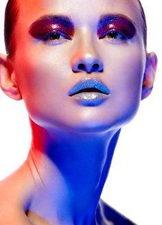#makeup #edito