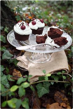 muffins-foret-noire7