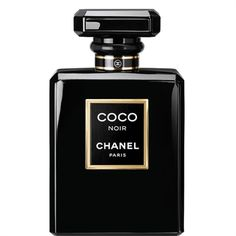 CHANEL Coco Noir Eau de Parfum Spray scent is perfect for the winter season and a CHANEL bottle is eye candy for your vanity #BECCA #WishLists — Kerry Cole, Style Director