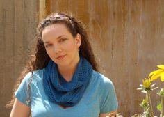 NobleKnits.com - Irish Girlie Knits Summer Wind Cowl Knitting Pattern, $6.95 (http://www.nobleknits.com/irish-girlie-knits-summer-wind-cowl-knitting-pattern/)