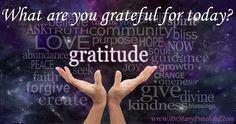 http://www.drmarypritchard.com/gratitude/