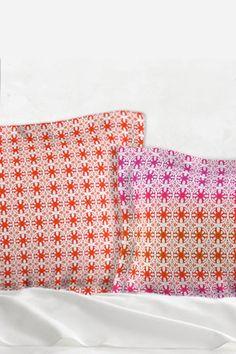 Mix and Match colors. Shop for decorative pillows. Bohemian Design, Modern Bohemian, Boho Chic, Pillow Shams, Bed Pillows, Bohemian Bedrooms, Decorative Pillows, Pillow Covers, Colors