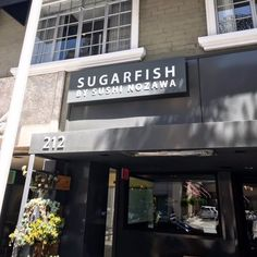 "We love the fixed *Trust Me"" menus for sushi at Sugarfish Restaurant on Canon Drive in Beverly Hills. #GlitteratiToursLA   Glitterati Tours (Beverly Hills) - 2018 All You Need to Know Before You Go (with Photos) - TripAdvisor"