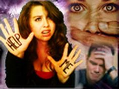 Laci Green- When Love Gets Violent.  Probably the most important video I will ever post.