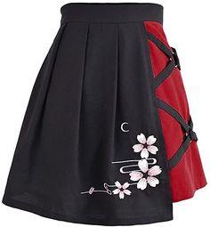 Kpop Fashion Outfits, Edgy Outfits, Korean Outfits, Stage Outfits, Japanese Outfits, Japanese Fashion, Asian Fashion, Girl Fashion, Fashion Design