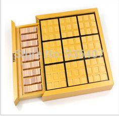 Sudoku Sudoku jogo de crianças brinquedos educativos