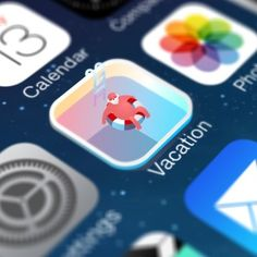 app icon design by UGO App Icon Design, Logo Design, Graphic Design, Android Icons, Mobile Ui Patterns, Communication Art, Application Design, Business Illustration, Mobile Design