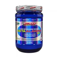 Beta Alanina - Allmax - 400g/125 serviri