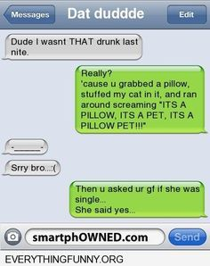 F*Ck funny messages, funny drunk text messages, funny text messages fails, Funny Shit, Funny Drunk Texts, Funny Text Memes, Text Jokes, Funny Quotes, Funny Fails, Hilarious Texts, I Wasnt That Drunk Texts, Epic Texts