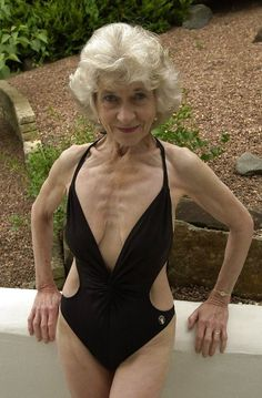 senior citizen hot mature grannie amateur