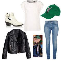 sid fall outfits hey arnold