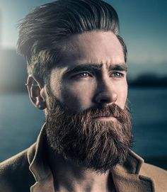 Bart wachsen lassen - Tipps und Tricks