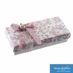Μπομπονιερες γαμου από το Make A Wish - Love4Weddings