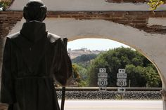 """California missionary Father Junipero Serra's canonization is """"long overdue,"""" says a university professor concerned that the priest's history has been politicized and misrepresented."""