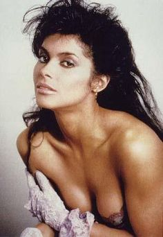 """Denise Katrina """"Vanity"""" Matthews - Singer, Songwriter and Actress. Cremated, Ashes scattered at sea. Specifically: Ashes scattered off the coast of Hawaii Beautiful One, Beautiful Black Women, Beautiful People, Beautiful Ladies, Vanity Singer, Vanity 6, Denise Matthews, Roger Nelson, Prince Rogers Nelson"""