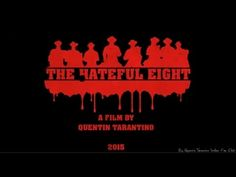 The Hateful Eight ☠ Best Scenes ☠ (Warning: Graphic Content) ☠
