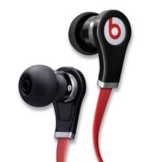 Beats Tour  In Ear Headphones with ControlTalk