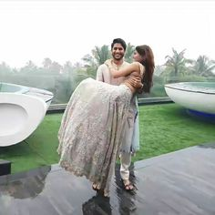 Latest Top HD Stills of Samantha Pre Wedding Poses, Pre Wedding Photoshoot, Wedding Pics, Wedding Shoot, Indian Wedding Couple Photography, Couple Photography Poses, Bridal Photography, Mehndi, Henna