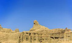 The Sphinx of Balochistan