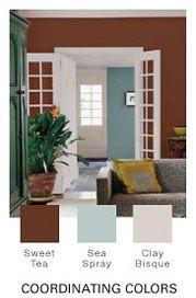 1000 Images About Paint Colors On Pinterest Color