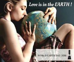 Oggi è la Giornata della Terra, chiamata anche Earth Day  , il giorno in cui si ricorda l'importanza di salvaguardare il nostro pianeta. Ognuno di noi può fare un piccolo gesto per consegnare ai nostri figli un pianeta migliore, GellyFit è un cosmetico totalmente privo di acidi. Amare la terra è amare se stessi! #gellyfit #heartday