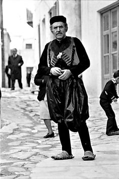 Greek Costumes, Greeks, Past, People, Past Tense, People Illustration, Folk