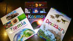 kreatywnyMaks: Dinozaury , Ziemia , Kosmos :)