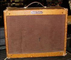 59 Fender Tweed Deluxe