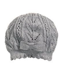Knit Beret. Once I learn I want to make this :)