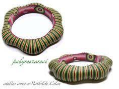 bracelets - Album photos - polymeramoi