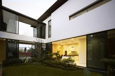 Berrima House / Park + Associates