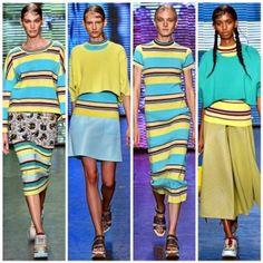 Two Piece Skirt Set, Trends, Skirts, Dresses, Fashion, Vestidos, Moda, Fashion Styles, Skirt
