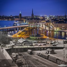 1930 - 2014, Stockholm. by Anders E. Skånberg on 500px
