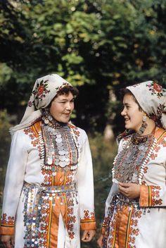 Eurasia: Russia
