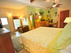Serendipity, studio, $170, ac, King, viewCondo vacation rental in Cruz Bay from VRBO.com! #vacation #rental #travel #vrbo