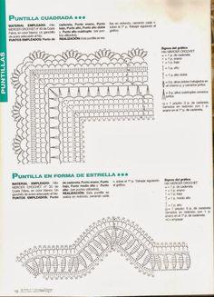 Labores para el hogar en crochet - Revistas de manualidades Gratis