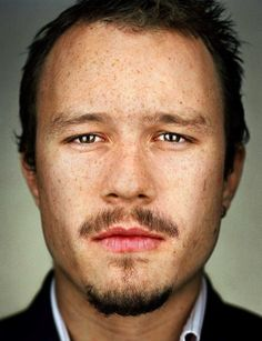 Heath Ledger was an actor I really respected, such a shame to see him gone so early in his life and career. Will always miss him