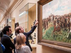 Change your perspective of the city's grandest museum during an unofficial and unsanctioned tour of the Met.