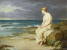 John William Waterhouse, R.A., R.I. | lot | Sotheby's