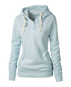 I'm not normally a hoodie person, but this one looks just comfy enough to earn its keep!
