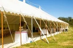 Traditional - wooden poles - #marqueehireuk #marqueehire #Notts #Derby #Leicester #weddings #corporate #events