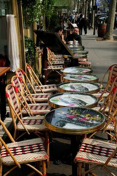 Café Paris | by Chrisar
