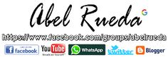 Abel Rueda Music (Oficial): Música para almas de Dios