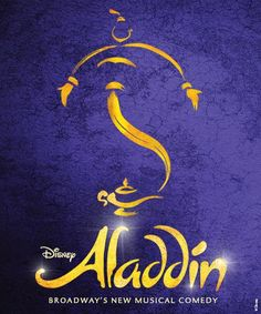 Disney Vacation Club Member Discount for ALADDIN on Broadway