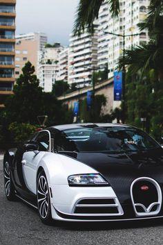 Veyron Mansory