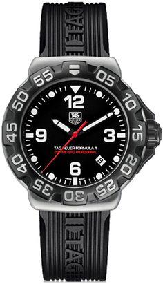 187e00fde46 TAG Heuer Formula One WAH1110.FT6024 Relojes De Marca