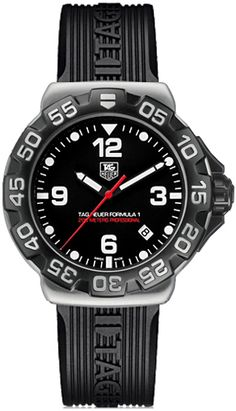 TAG Heuer Formula One WAH1110.FT6024