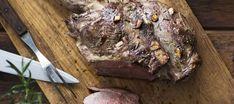 Lampaanviulu Steak, Food, Essen, Steaks, Meals, Yemek, Eten