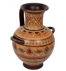 Fine quality museum replicas of the ancient Greek culture. Greek Culture, Minoan, Ancient Greek, Vase, Home Decor, Decoration Home, Room Decor, Vases, Home Interior Design