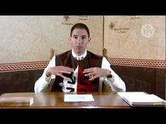 As regiões da bíblia 1 - O Monte Tabor - YouTube